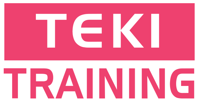 TEKI Training logo 1